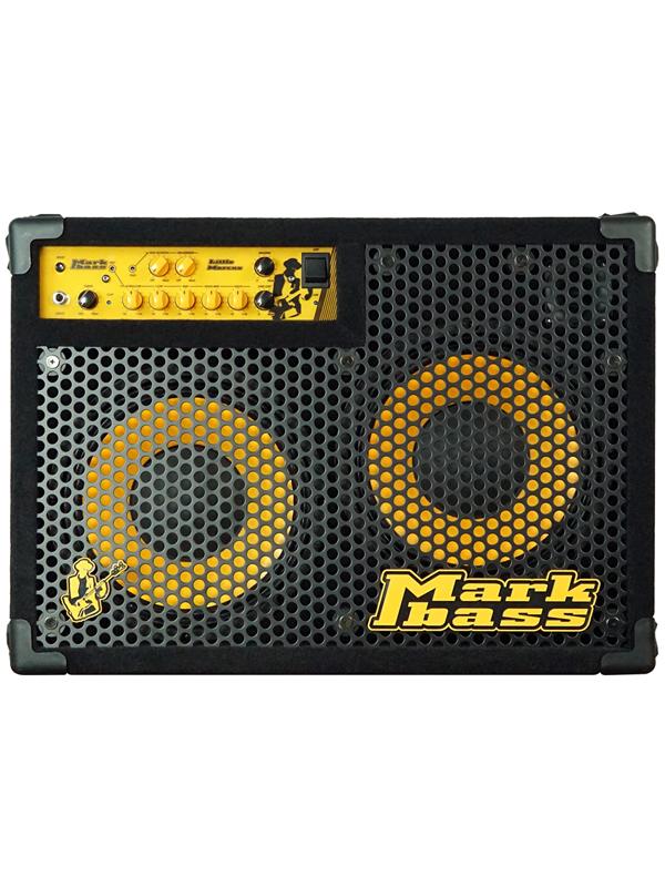Markbass Marcus Miller CMD 102 500 新品 コンボアンプ [マークベース][マーカスミラー][Bass Amplifier Combo,ベースアンプ]
