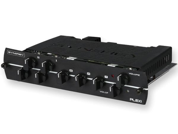 SYNERGY PLEXI module 新品 ヘッドアンプ [シナジー][Guitar Amplifier Head,ギターアンプヘッド]