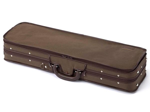 東洋楽器 エスプリ ULオブロング 新品 バイオリン用セミハードケース[Violin][Semi Hard Case]