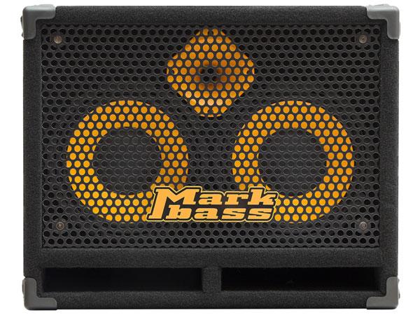 Markbass Standard 102 HF 新品 キャビネット [マークベース][Bass Amplifier Cabinet,ベースアンプ,キャビネット]