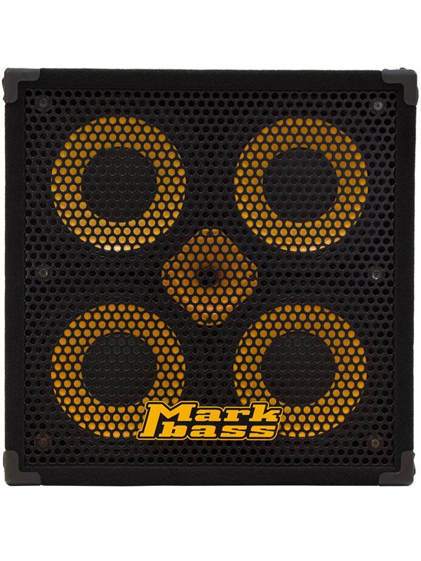 Markbass Standard 104 HR 新品 キャビネット [マークベース][Bass Amplifier Cabinet,ベースアンプ,キャビネット]