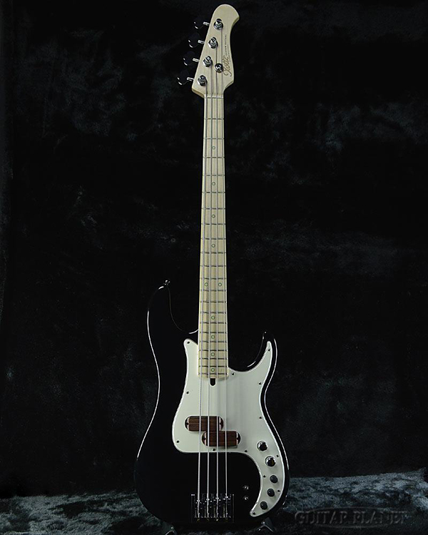 XOTiC XP-1T -Black- 新品[エキゾチック][国産][ブラック,黒][Precision Bass,プレシジョンベース,プレベ,PB][Electric Guitar,エレキギター]