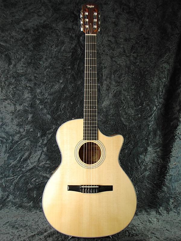 素敵な Taylor 新品 314CE-N-LTD 314CE-N-LTD 新品 エレガット[テイラー][Nylon][Hawaiian Taylor Koa,ハワイアンコア][Natural,ナチュラル,木目][Classical Guitar,クラシックギター], 小千谷市:ca295a09 --- heathtax.com
