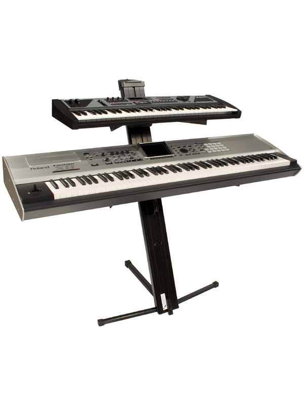 Ultimate APEX AX-48Pro 新品 キーボードスタンド[アルティメイト][Keyboard Stand]