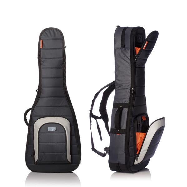 MONO M-80 2G Steel Grey 新品 エレキ用デュアルギグバッグ[モノ][グレー,灰色][Electric Guitar][Dual][Gig Bag]