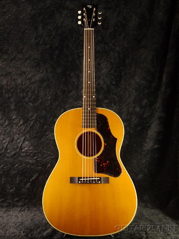 【CNBギグバッグ・プレゼント!】Tears Guitar TLG-2 VNT 新品[ティアーズギター][国産][Vintage Natural,ナチュラル][Acoustic Guitar,アコースティックギター,Folk Guitar,フォークギター,アコギ,エレアコ]