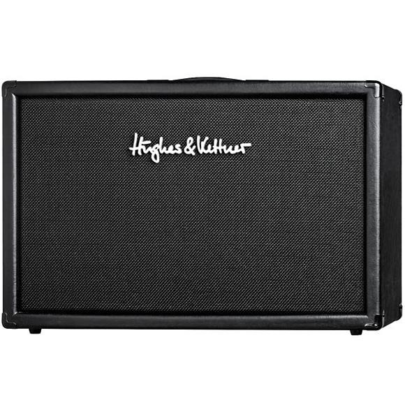 【120W】Hughes & Kettner TubeMeister 212 Cabinet 新品 アンプキャビネット [ヒュースアンドケトナー][チューブマイスター][ギター用アンプ,キャビネット,Guitar Amplifier,Cabinet]