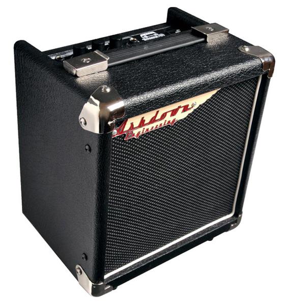【10W】Ashdown TourBus 10 新品 ベース用コンボアンプ[アッシュダウン][ツアーバス][練習用小型アンプ,Mini Amp][Bass Combo Amplifier]