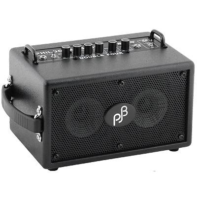 【70W】PJB Phil Jones BG-75 Double Four 新品 ブラック[フィルジョーンズ][ダブルフォー][BG75][Black,黒][Bass Combo Amplifier,ベースアンプ/コンボ]