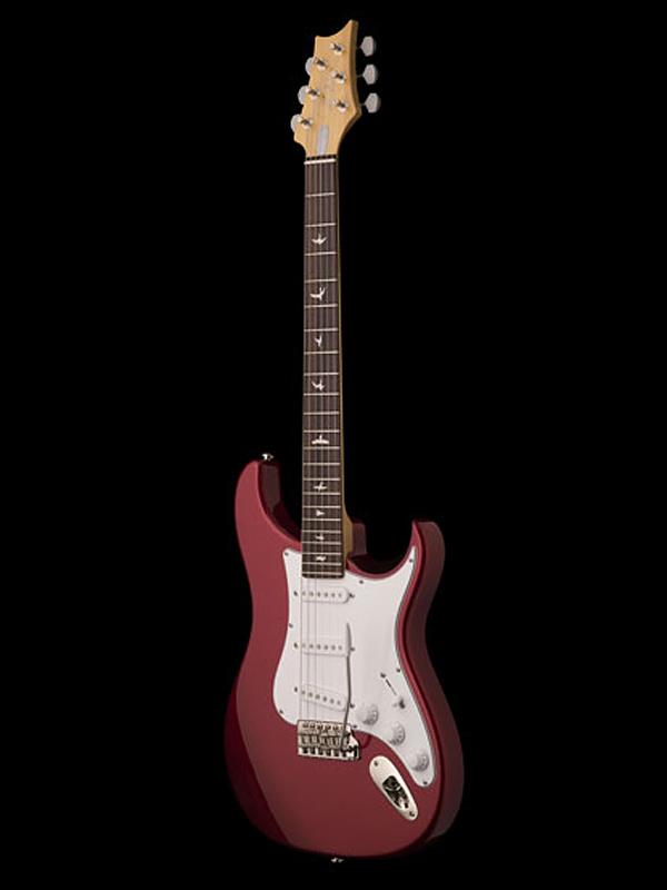 Paul Reed Smith Silver Sky Horizon 新品[ポールリードスミス,PRS][John Mayer,ジョンメイヤー][シルバースカイ][Red,レッド,ホライズン,赤][Electric Guitar,エレキギター]