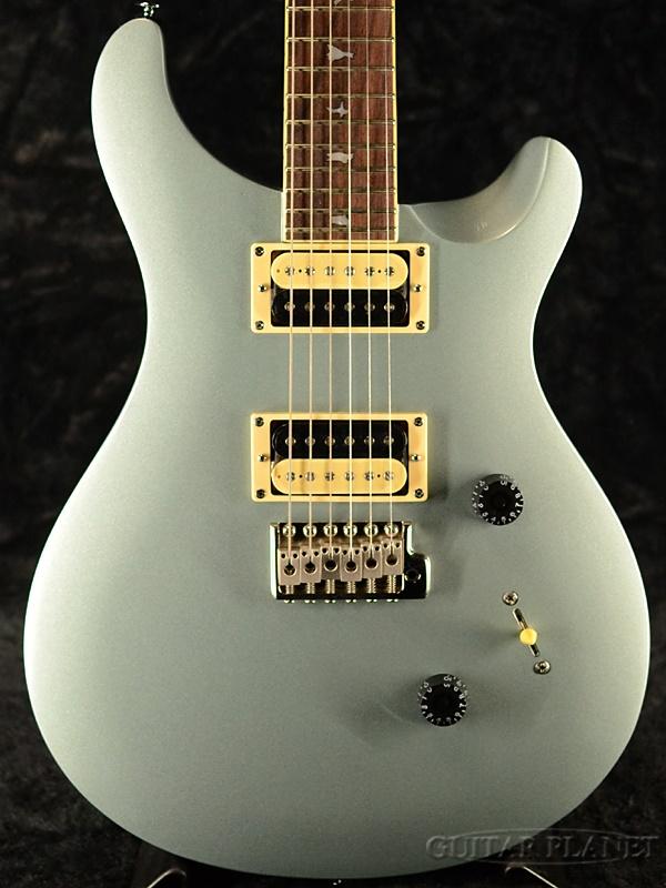 【特価品】Paul Reed Smith SE Standard 24 Bay Bridge Blue 新品[ポールリードスミス,PRS][SEスタンダード][ベイブリッジブルー][Electric Guitar,エレキギター]