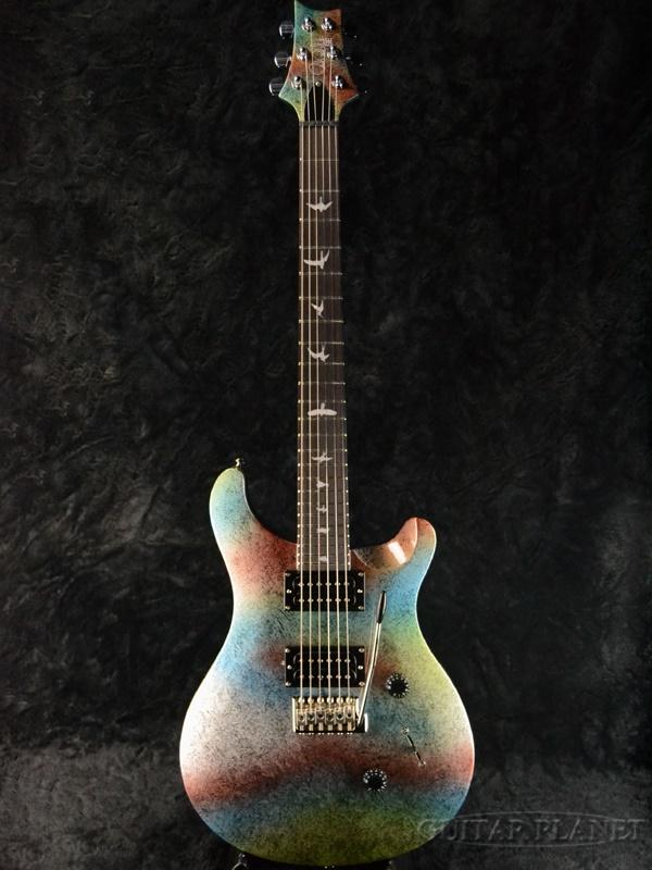 【2018MODEL】Paul Reed Smith SE Standard 24 Multi-Foil 新品 [ポールリードスミス,PRS][スタンダード][マルチホイル][Electric Guitar,エレキギター]