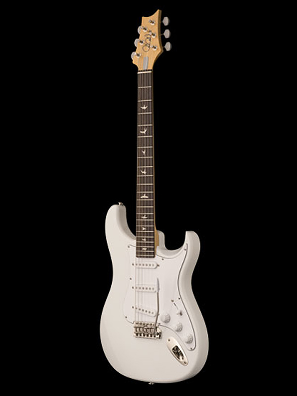 Paul Reed Smith Silver Sky Frost 新品[ポールリードスミス,PRS][John Mayer,ジョンメイヤー][シルバースカイ][White,ホワイト,フロスト,白][Electric Guitar,エレキギター]