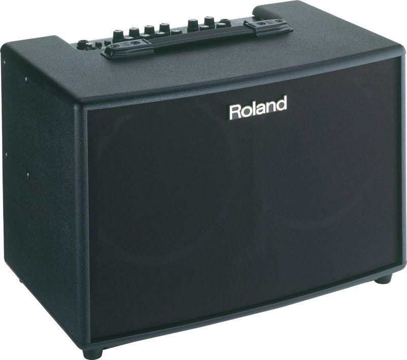 【45W+45W】Roland AC-90 新品 アコースティックギターアンプ[ローランド][コンボ,Acoustic Guitar combo amplifier]