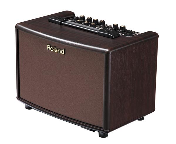 【30W】Roland AC-33-RW ローズウッド調仕上げ 新品 Acoustic Chorus Amplifier[ローランド][アコースティックコーラス][Rosewood][アコースティックギターアンプ/コンボ,Acoustic Guitar combo amplifier]