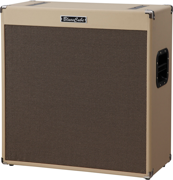 【100W】Roland Blues Cube Cabinet410 新品[ローランド][ブルースキューブ][ギターアンプ/キャビネット,Guitar Amplifier,Cabinet][BC-CAB410]