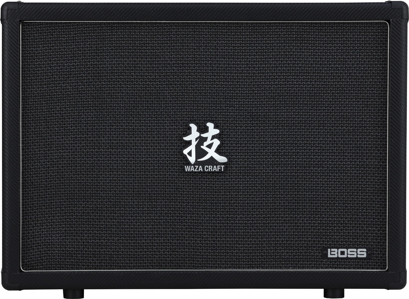 【160W】BOSS WAZA Amp Cabinet212 新品 スピーカーキャビネット[ボス][技クラフト,craft,ワザ][Guitar Amplifier][Speaker Cabinet]