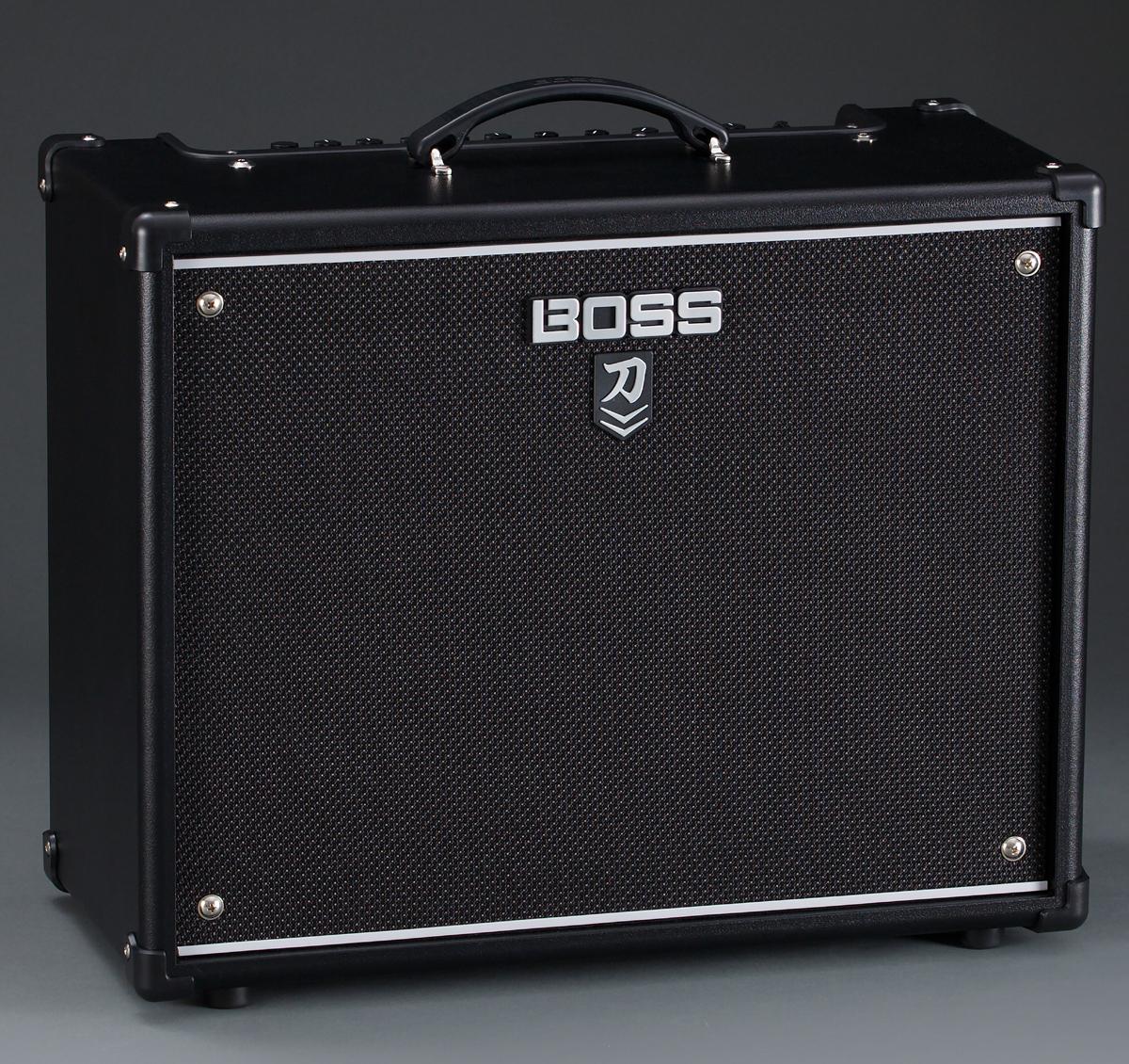BOSS KATANA-100 MkII 新品 ギター用コンボアンプ[ボス][刀シリーズ][マーク2][Guitar Combo Amplifier]
