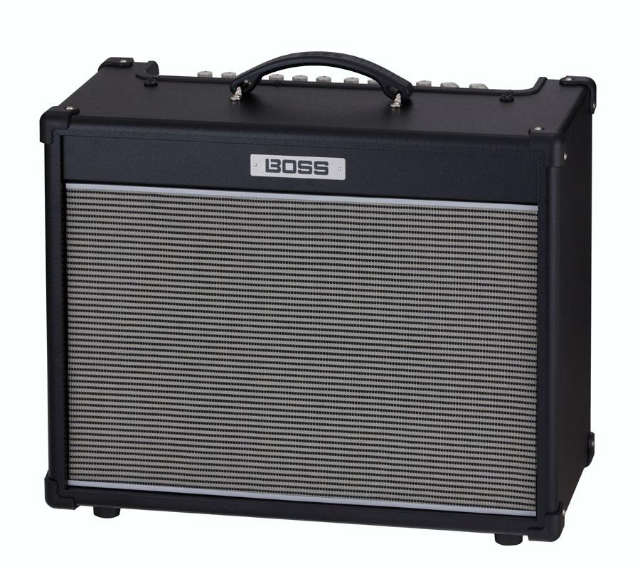 【40W】BOSS NEX-STAGE 新品 ギターコンボアンプ[ボス][Nextone,ネクストーン][Guitar Combo Amplifier]クストーン][Guitar Combo Amplifier]