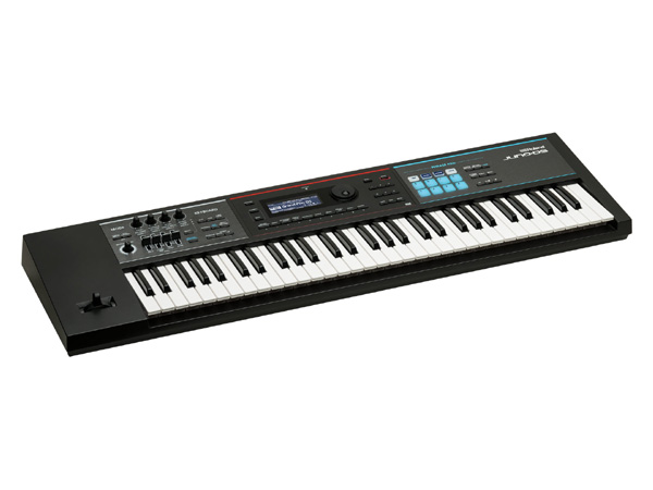 Roland JUNO-DS61 新品[ローランド][ジュノ][61鍵盤][Synthesizer,シンセサイザー][Keyboard,キーボード]