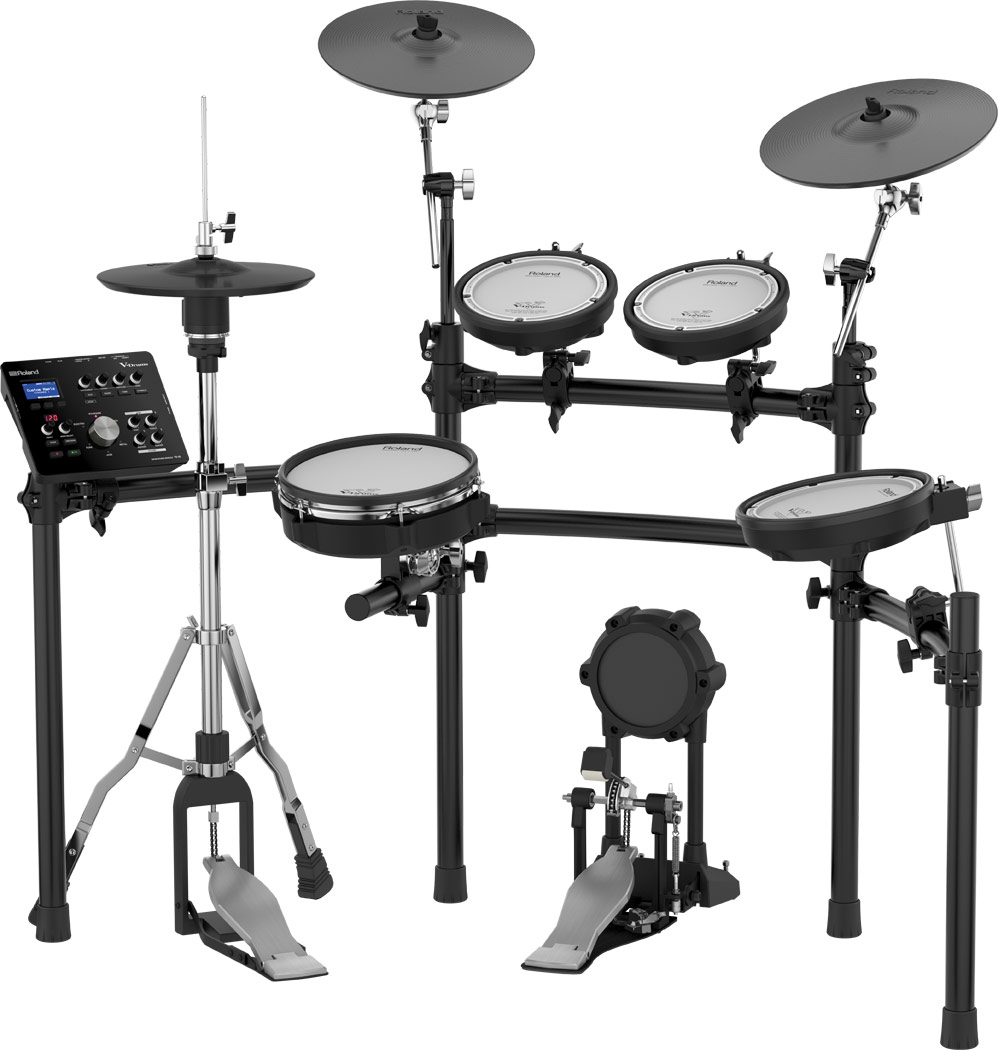 Roland TD-25K-S V-Drums 新品[ローランド][TD25KS][電子ドラム,エレドラ]