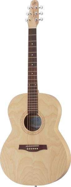 Seagull Excursion Natural Solid Spruce Folk SG 新品[シーガル][エクスカージョン][Acoustic Guitar,アコースティックギター,アコギ,Folk Guitar,フォークギター]