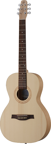 Seagull Excursion Natural Solid Spruce Grand SG Isys+ 新品[シーガル][エクスカージョン][スプルース][Electric Acoustic Guitar,アコースティックギター,アコギ]