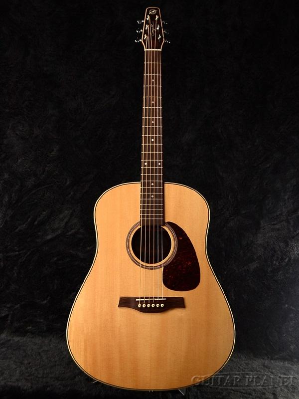 Seagull Maritime SWS High-gloss 新品 ナチュラル[シーガル][マリティム][アコギ,アコースティックギター,Acoustic Guitar,フォークギター,folk guitar]