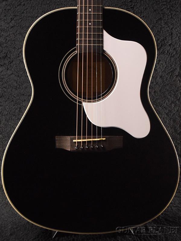 Stafford SAD-600 BK 新品 ブラック [スタッフォード][SAD600][フィッシュマン搭載][Black,黒][Electric Acoustic Guitar,アコースティックギター,アコギ,エレアコ]