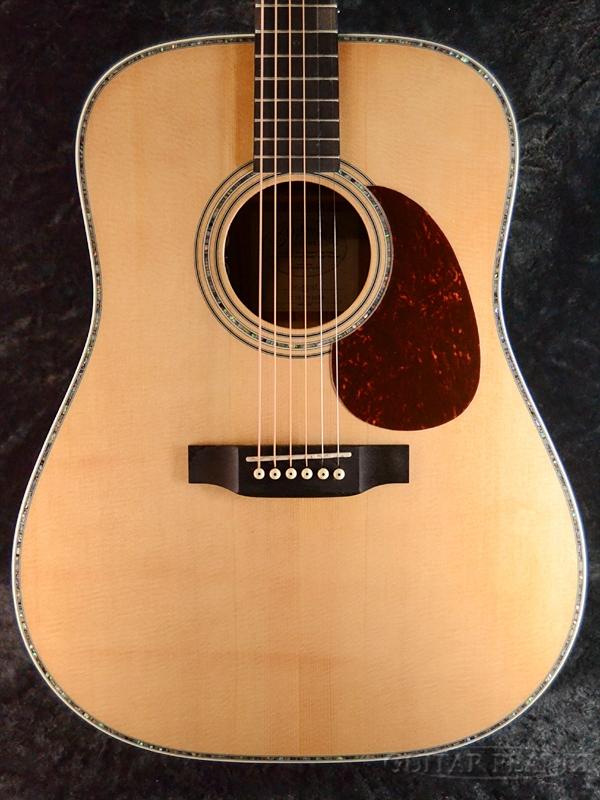 Stafford SF-4D Natural w/Fishman Sonitone 新品 ナチュラル[スタッフォード][SF4D][フィッシュマン][Electric Acoustic Guitar,アコースティックギター,アコギ,エレアコ]