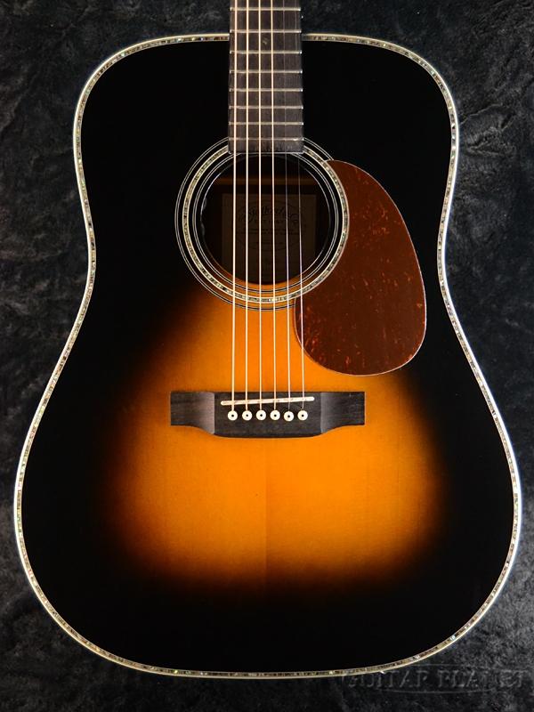 Stafford SF-4D Brown Sunburst w/Fishman Sonitone 新品 ブラウンサンバースト[スタッフォード][SF4D][フィッシュマン][Electric Acoustic Guitar,アコースティックギター,アコギ,エレアコ]