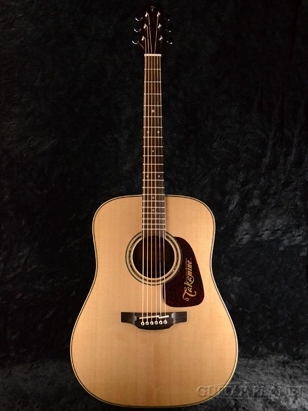 Takamine Straight Acoustic Series SA241 N 新品 ナチュラル[タカミネ][国産][ストレートアコースティックシリーズ][オール単板][Natural,木目,杢][Electric Acoustic Guitar,アコースティックギター,エレアコ][SA-541]
