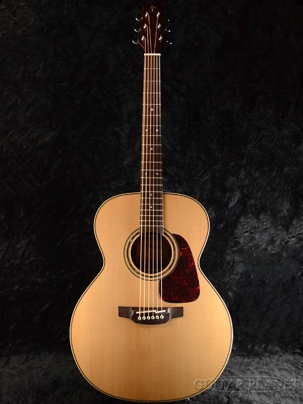 Takamine Straight Acoustic Series SA541 N 新品 ナチュラル[タカミネ][国産][ストレートアコースティックシリーズ][オール単板][Natural,木目,杢][Electric Acoustic Guitar,アコースティックギター,エレアコ][SA-541]