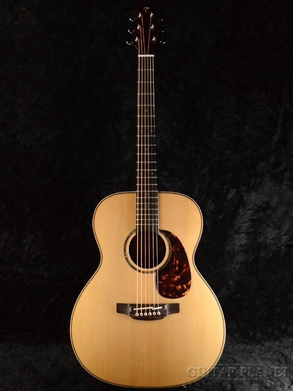 Takamine Straight Acoustic Series SA761 N 新品 ナチュラル[タカミネ][国産][ストレートアコースティックシリーズ][オール単板][Natural,木目,杢][Electric Acoustic Guitar,アコースティックギター,エレアコ][SA-761]