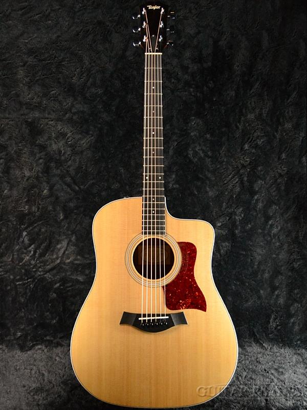 Taylor 210ce-ES2 新品[テイラー][Electric Acoustic Guitar,エレクトリックアコースティックギター,エレアコ]
