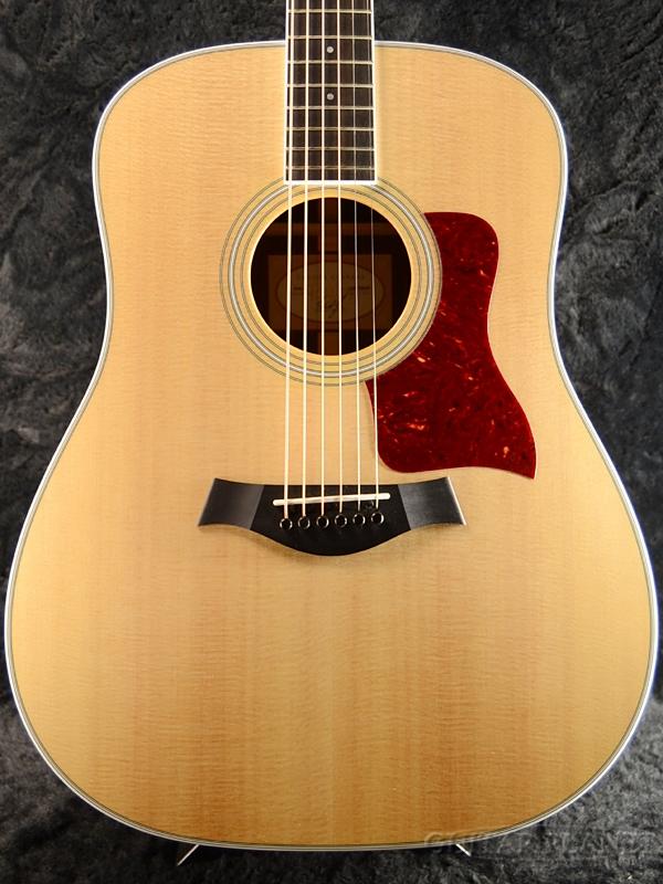 Taylor 410e Rosewood 新品[テイラー][Natural,ナチュラル][[Electric Acoustic Guitar,アコースティックギター,アコギ,エレアコ]