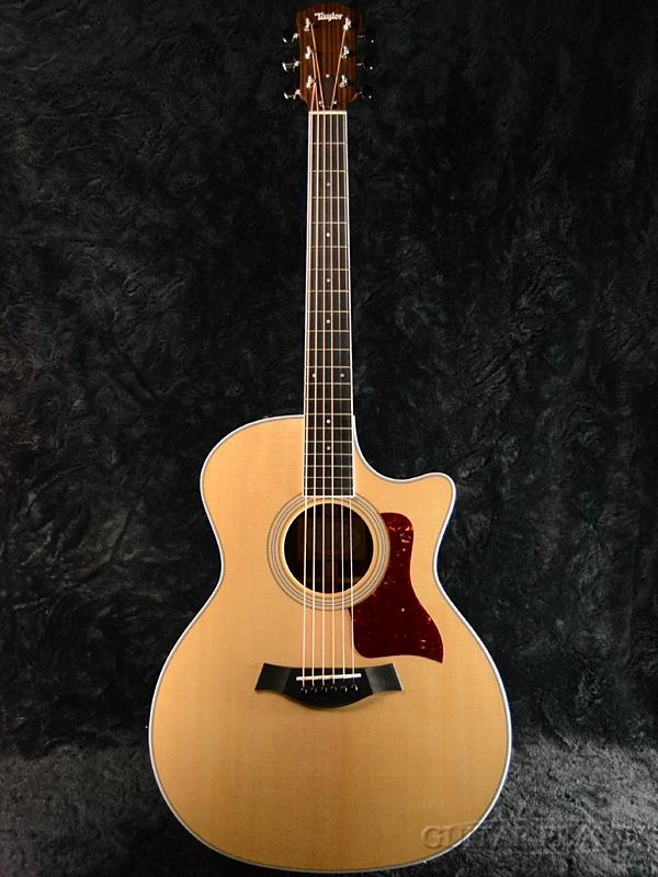 Taylor 414ce Rosewood 新品[テイラー][ローズウッド][Electric Acoustic Guitar,エレクトリックアコースティックギター,エレアコ]