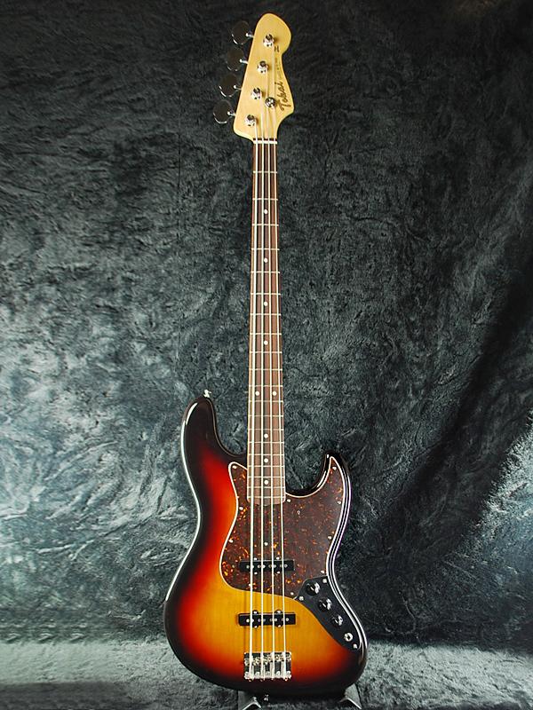 Tokai AJB97 YS/R 新品 イエローサンバースト[トーカイ][ジャズベース,Jazz Bass][Yellow Sunburst][エレキベース,Electric Bass][AJB-97]