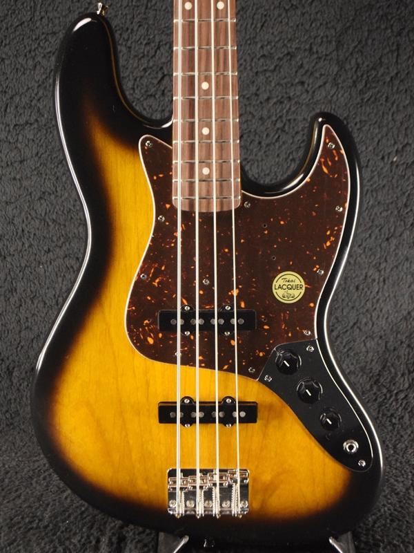Tokai AJB136 -C/2T- 新品[トーカイ,東海楽器][Sunburst,サンバースト][Jazz Bass,JB,ジャズベースタイプ][Electric Bass,エレキベース]
