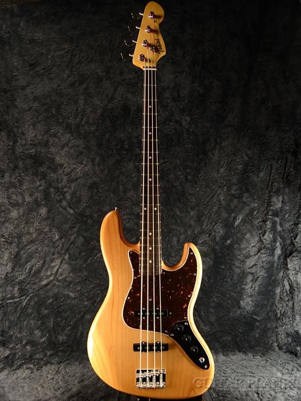 Electric Bass Ajb99 Natural Used Guitars & Basses Tokai