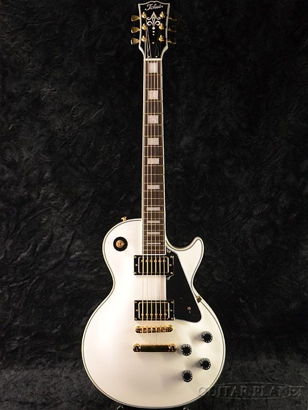 Tokai ALC70 SW 新品 ホワイト[トーカイ][Les Paul Custom,レスポールカスタムタイプ][White,白][Electric Guitar,エレキギター][ALC-70]