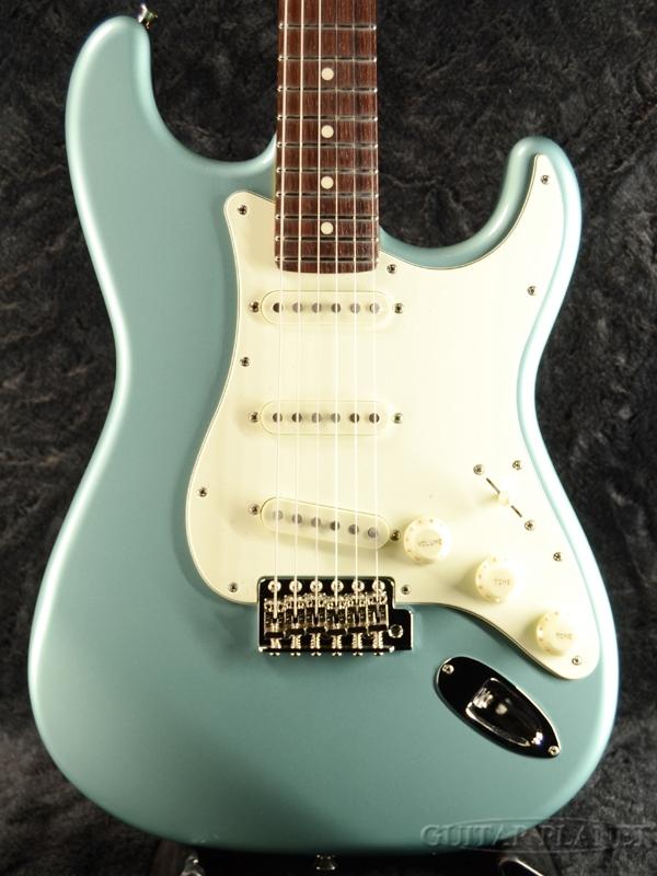 【レビューで送料無料】 Tokai AST104 Tokai OTMR 新品[トーカイ,東海][国産][Green,緑][Stratocaster,ストラトキャスタータイプ][エレキギター,Electric OTMR AST104 Guitar][AST-104], 子供家具玩具のファーストキッズ:6b8ac5b5 --- dibranet.com