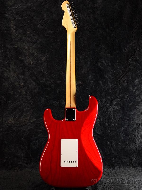 TokaiAST108SRR新品[トーカイ,東海][国産][Red,赤][Stratocaster,ストラトキャスタータイプ][エレキギター,ElectricGuitar][AST-108]