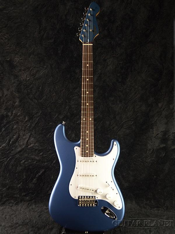 Tokai AST104 OLBR 新品 オールドレイクプラシッドブルー[トーカイ,東海][国産][Old Lake Placid Blue,青][Matching Head,マッチングヘッド][Stratocaster,ストラトキャスタータイプ][エレキギター,Electric Guitar]