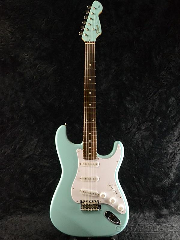 【即納】 Tokai AST104 SOBR Guitar] 新品 AST104 ソニックブルー[トーカイ,東海][国産][SonicBlue,青,水色][Matching Head,マッチングヘッド][Stratocaster,ストラトキャスタータイプ][エレキギター,Electric SOBR Guitar], SAMURAI:ce421727 --- dibranet.com