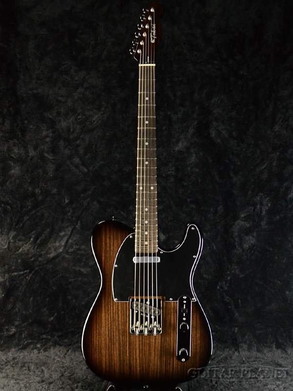 Tokai ATE136 RR Rosewood 新品[トーカイ,東海楽器][国産][Telecaster,TL,テレキャスタータイプ][Electric Guitar,エレキギター]