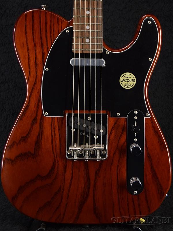 【当店カスタムオーダー品】Tokai ATE-GP ASH C BRR -Brown- 新品[トーカイ,東海楽器][国産][ブラウン,茶色][Telecaster,テレキャスタータイプ][エレキギター,Electric Guitar]