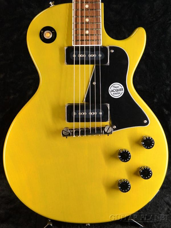 Tokai LSS230 SYW 新品 シースルーイエロー[トーカイ,東海][国産][レスポールスペシャルタイプ,les paul special][See Through Yellow,黄色][LSS-230][エレキギター,Electric Guitar]