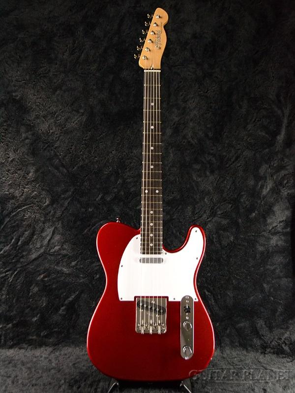 Tokai ATE95 MR/R 新品 メタリックレッド[トーカイ,東海楽器][国産][ATE-95][Red,赤][Telecaster,テレキャスタータイプ][エレキギター,Electric Guitar]