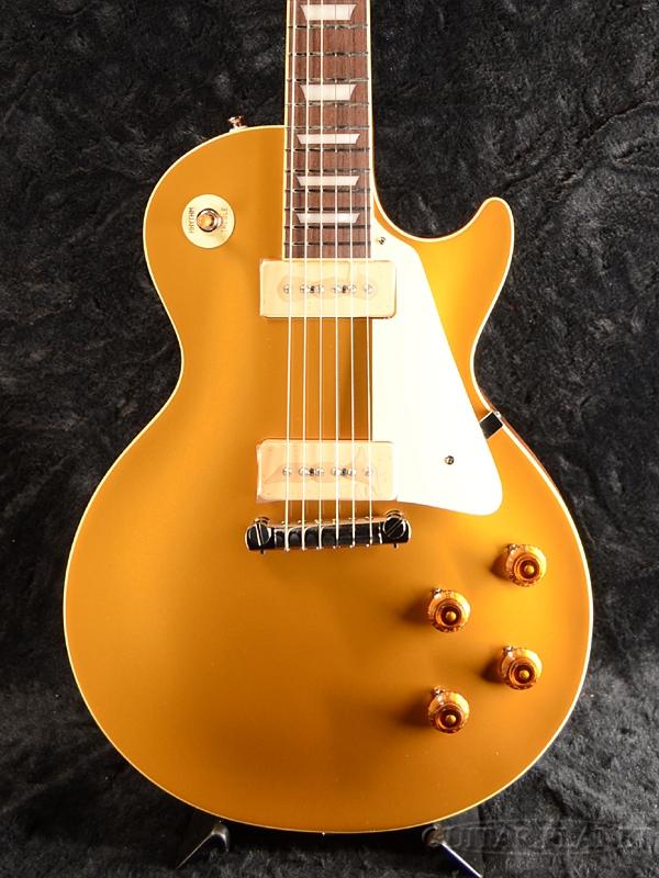Tokai LS144S GT 新品[トーカイ,東海][国産][LP,Les Paul,レスポールタイプ][ゴールドトップ,金][エレキギター,Electric Guitar][LS-144S]